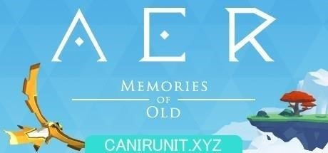 AER Memories of Old-icon-canirunit