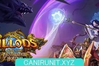 Allods Online-icon-Can You RUN It