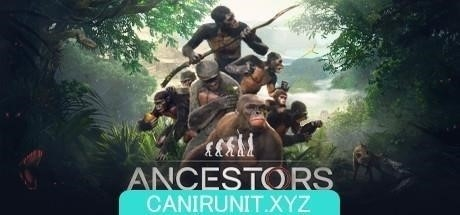 Ancestors- The Humankind Odyssey-icon-Can You RUN It