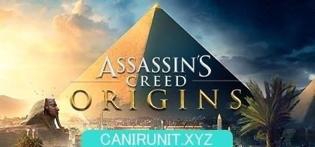 Assassin's Creed® Origins-icon-Can my pc run it