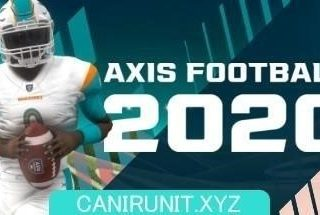 Axis Football 2020-icon-Can i Run it