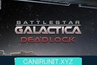Battlestar Galactica Deadlock-icon-Can You RUN It