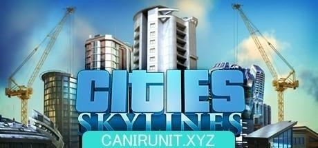 Cities- Skylines-icon-Can my pc run it