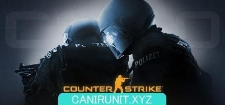Counter-Strike- Global Offensive-icon-Can You RUN It