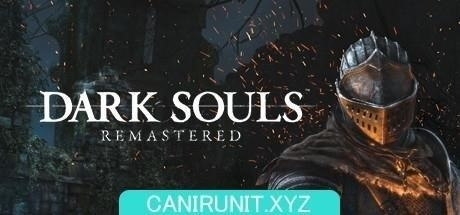 DARK SOULS™- REMASTERED-icon-Can my pc run it