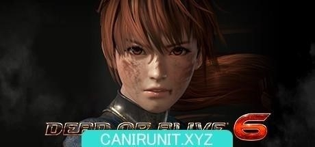 DEAD OR ALIVE 6-icon-canirunit