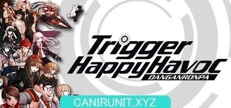 Danganronpa- Trigger Happy Havoc-icon-canirunit