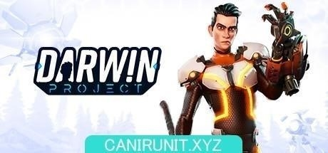 Darwin Project-icon-Can i Run it