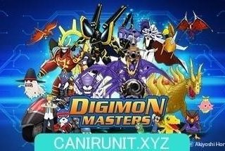 Digimon Masters Online-icon-canirunit