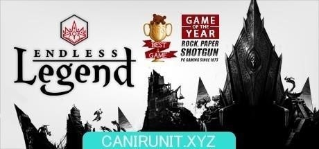 Endless Legend™ - Emperor Edition-icon-canirunit