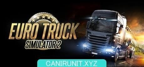 Euro Truck Simulator 2-icon-Can You RUN It