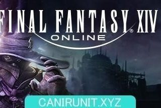 FINAL FANTASY XIV Online-icon-Can i Run it