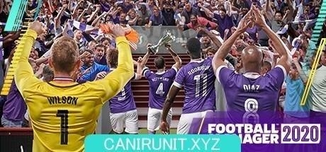 Football Manager 2020-icon-canirunit