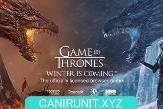 Game of Thrones Winter is Coming-icon-canirunit