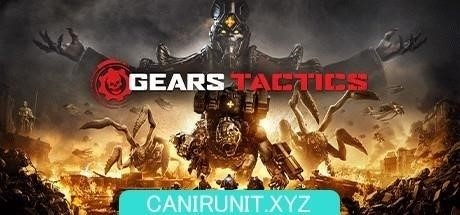 Gears Tactics-icon-Can You RUN It