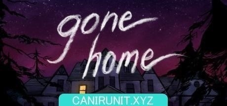 Gone Home-Icon