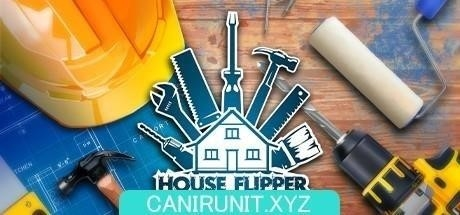 House Flipper-icon-Can You RUN It