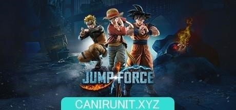 JUMP FORCE-icon-canirunit