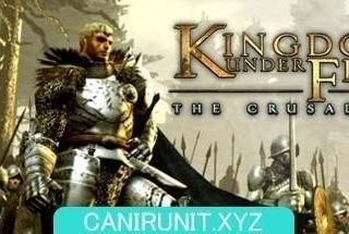 Kingdom Under Fire- The Crusaders-icon-Can You RUN It