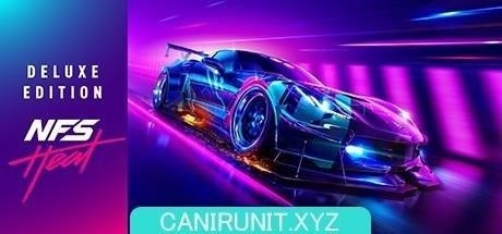 Need for Speed™ Heat-icon-canirunit