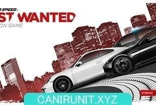 Need for Speed™ Most Wanted-icon-canirunit