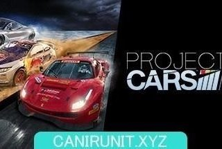 Project CARS 2-icon-Can i Run it