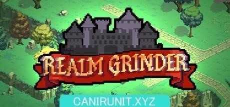 Realm Grinder-Icon