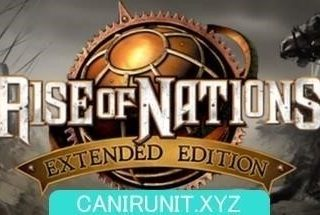 Rise of Nations- Extended Edition-icon-Can You RUN It