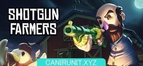 Shotgun Farmers-icon-Can You RUN It