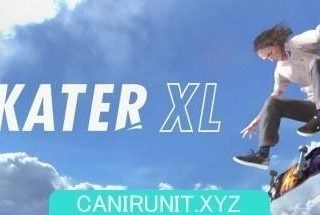 Skater XL - The Ultimate Skateboarding Game-icon-Can i Run it