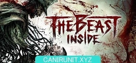 The Beast Inside-Icon