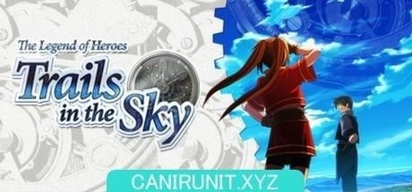 The Legend of Heroes- Trails in the Sky-Icon