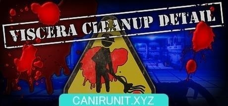 Viscera Cleanup Detail-Icon