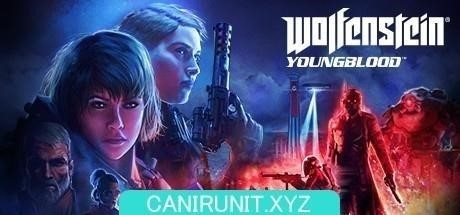 Wolfenstein- Youngblood-icon-Can You RUN It