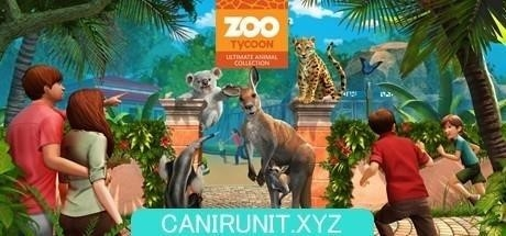 Zoo Tycoon- Ultimate Animal Collection-icon-canirunit