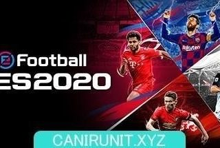 eFootball PES 2020-icon-Can i Run it